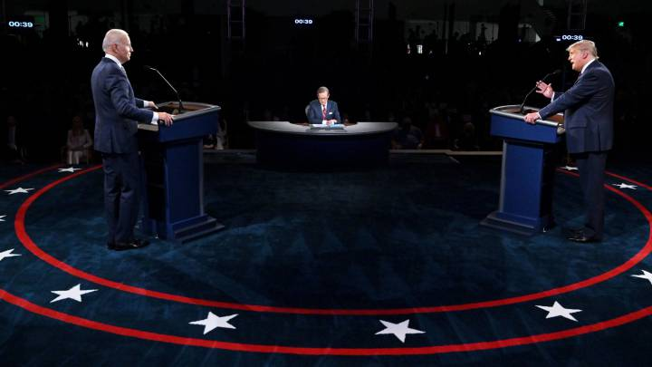 Poll: Who Won the 2020 Presidential Election?