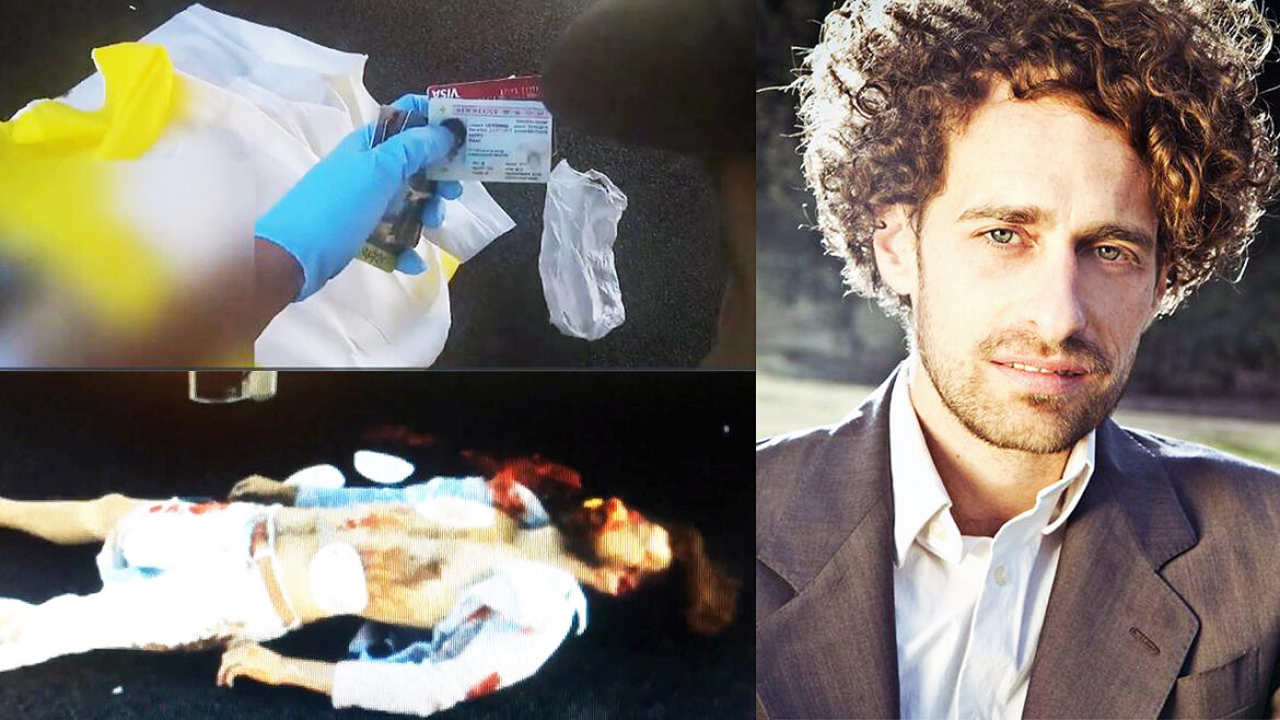 The Mysterious Death of Isaac Kappy