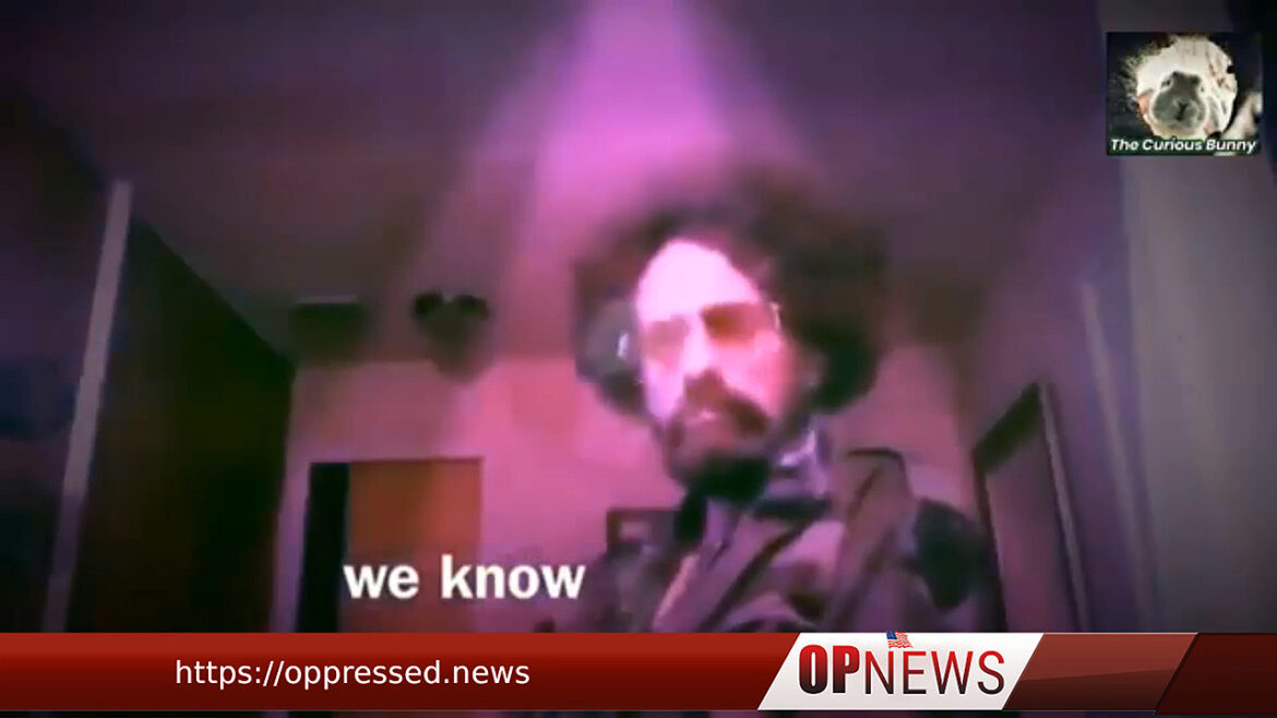 Isaac Kappy's Banned Music Video Exposing Hollywood Child Raping Cult