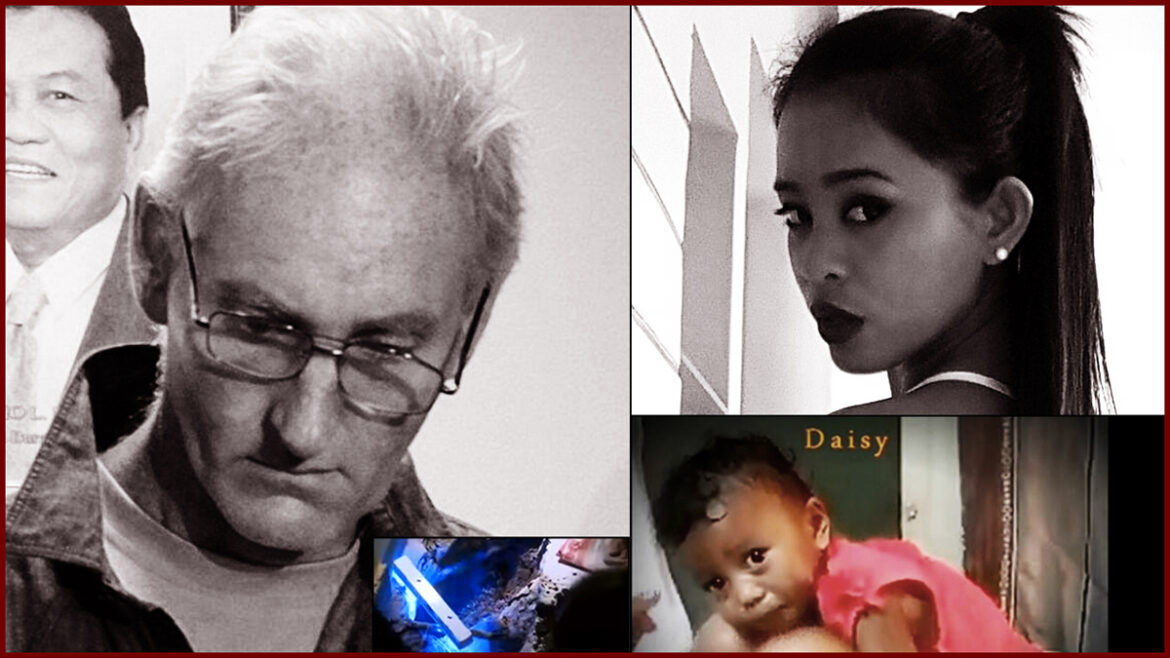 Never Forget: Peter Scully and Liezyl Margallo